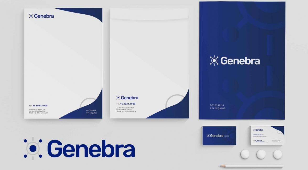 Case de Branding Genebra