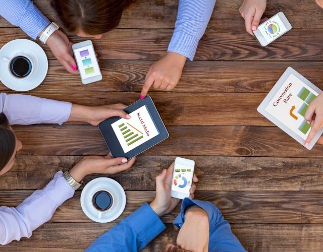 5 dicas de marketing digital para começar bem o seu negócio