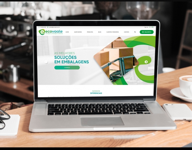 Marketing Digital da Ecovaale