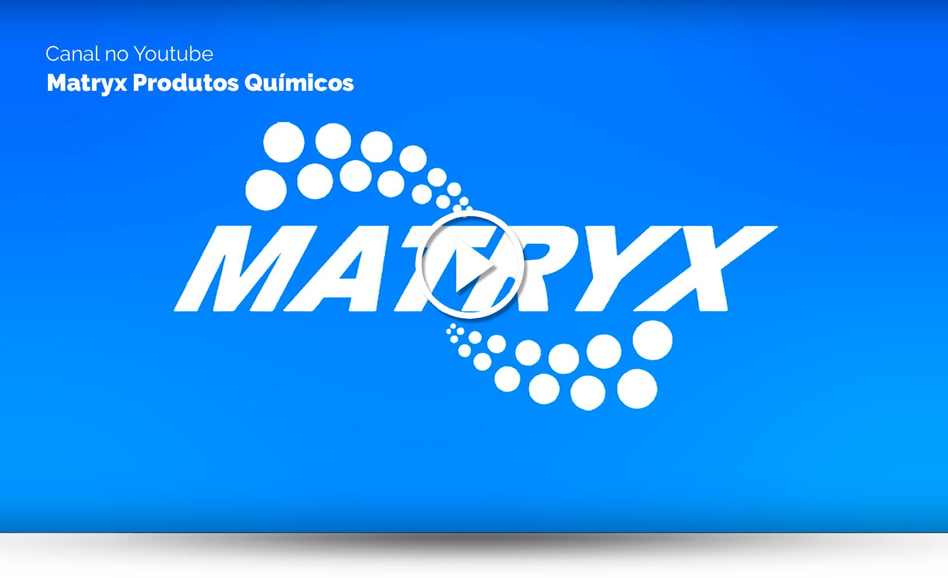 Matryx Produtos Químicos